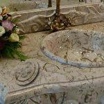 سنگ مرمریت پرطاووسی یزد